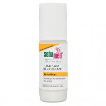 SENSITIVE SKIN Deodorant za občutljivo kožo roll-on, 50ml