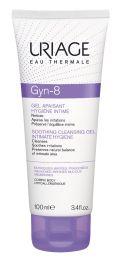 Uriage GYN-8 umirujući gel za intimnu higijenu