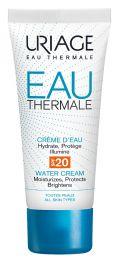 Lagana hidratantna i zaštitna krema za lice SPF20 Uriage EAU THRERMALE