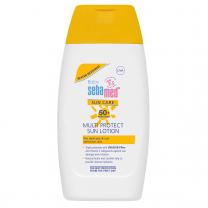 Sebamed Bebe losion za zaštitu od sunca SPF50+ za osjetljivu kožu