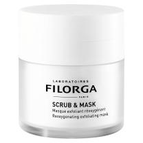SCRUB & MASK oksigenirajuća piling maska