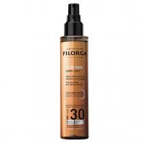 FILORGA UV-BRONZE ulje za zaštitu od sunca SPF30