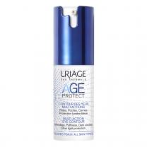 Krema za područje oko očiju AGE PROTECT Uriage
