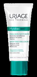 Uriage Hyséac matirajuća emulzija za masnu i mješovitu kožu