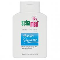 Sebamed revitalizirajući i osvježavajući gel za tuširanje osjetljive kože nakon vježbanja ili bavljenja sportom