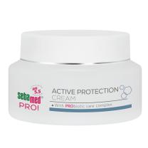 PRO! Aktivna zaščitna krema, 50 ml
