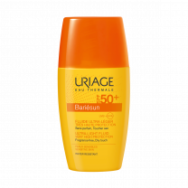 Uriage Bariesun SPF50+ fluid za lice, zaštitna tekućina za osjetljivu kožu za zaštitu od sunca (pocket pakiranje)