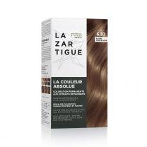 Lazartigue Boja za kosu GOLDEN DARK BLOND (zlatno tamno plava) 6.30