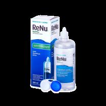 ReNu MultiPlus otopina za leće 360 ml
