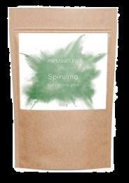Primus Natura - Spirulina kozmetična glina, 100g