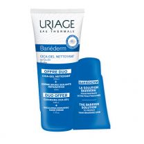 PROMO Bariederm CICA gel za umivanje z Cu-Zn, 200 ml + GRATIS BARIEDERM krema za roke, 50 ml