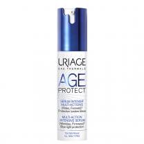 Uriage AGE PROTECT Multi Action intenzivni serum protiv znakova starenja kože