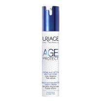 Uriage Age Protect detox noćna krema