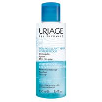 Dvofazni čistač vodootporne šminke za područje oko očiju Uriage