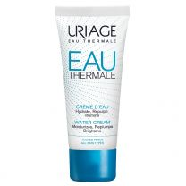 Lagana hidratantna krema za sve tipove kože Uriage Eau Thermale