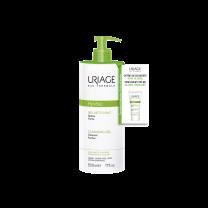 Uriage Hyseac gel za pranje masne kože i kože sklone aknama