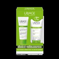 Uriage HYSEAC 3-REG SET  (masna koža/akne)
