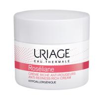 Krema za osjetljivu i suhu kožu sklonu crvenilu Uriage Roseliane